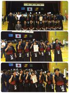国体剣道九州ブロック予選