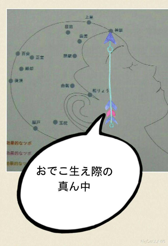 ギャラリー:頭のツボ 日田市でエステするなら美容室「Hair ...